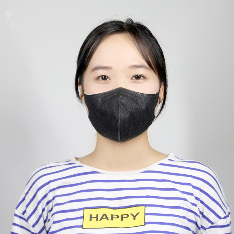 Anti-Virus Butterfly Folding Mask